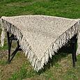 Simple shawl