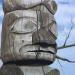 Totem - Juno, Alaska