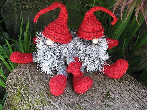 Allen Dart Gnomes