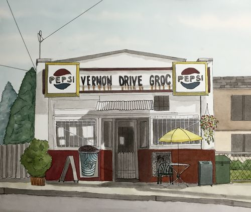 Vernon Drive Grocery
