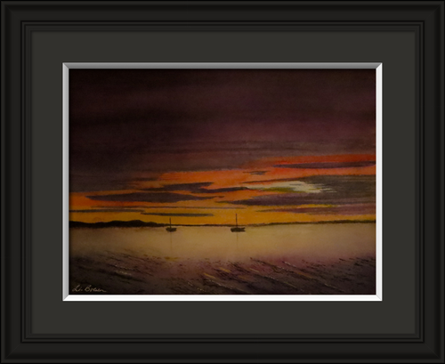 Bellingham Bay - Washington - SOLD